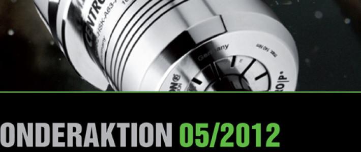 Sonderaktion 05/2012 – gültig bis 31. Juli