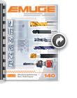 EMUGE - Gewindeschneidtechnik und Spanntechnik - 343MB